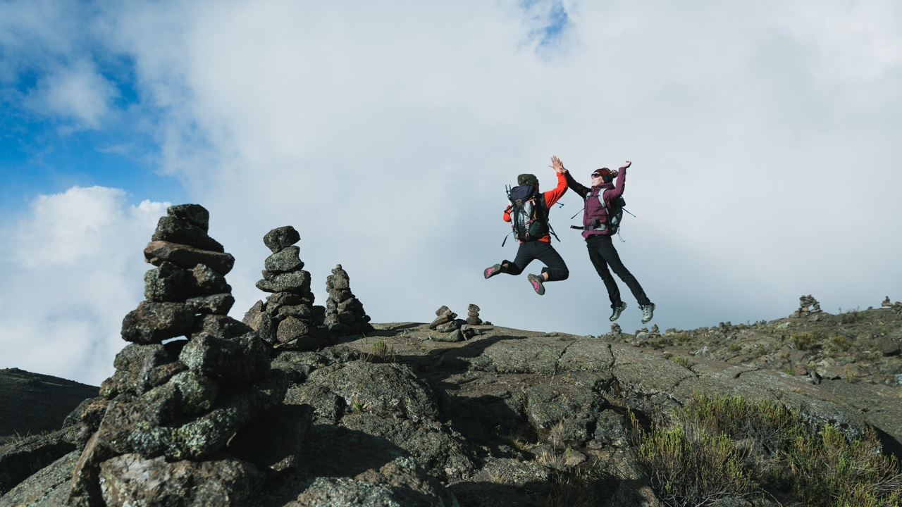 Cost For Climbing Mount Kilimanjaro